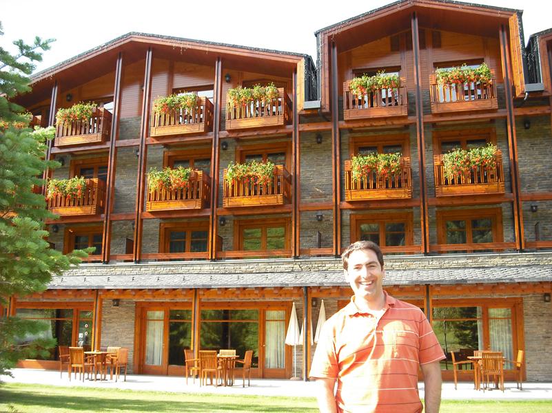 Hotel Nòrdic